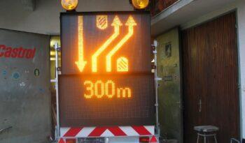 APS 850 Signalizacija